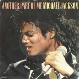 another part of me (michael jackson) 3:47 / version instrumentale 3:47