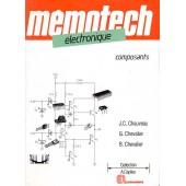 M�motech �lectronique - Composants de Chauveau, Jean-Claude