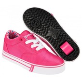Heelys Chaussure � Roulette Launch 770699 Fuchsia Printed Lining (39)
