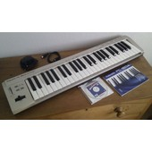 Clavier Roland Pc-180a (Midi Keyboard Controller)
