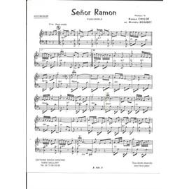 Señor Ramon + Don Pédro + El Juca (3 paso-dobles)