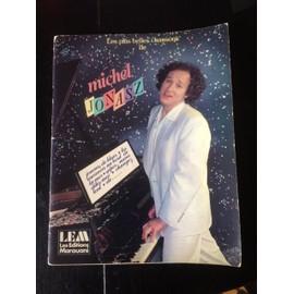 les plus belles chansons de Michel Jonasz