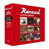 Le Coffret Essentiel 1985-2009 - Renaud,