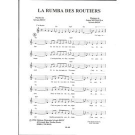 La Rumba des Routiers + La Rumba de l'Atlantique