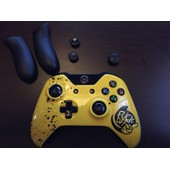 Manette Xbox One Burn Controller