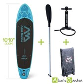 Pack Stand Up Paddle Gonflable Vapor 10'10