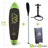 Pack Stand Up Paddle Gonflable Breeze 9'9