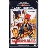 Les Mis�rables 2 de Jean-Pierre Le Chanois