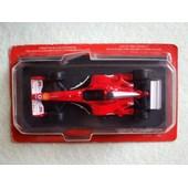 Voiture Ferrari F2002 Schumacher