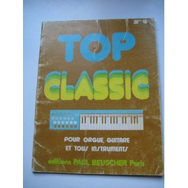 Top classic N°3