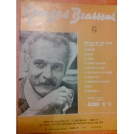 Georges Brassens Album n°11