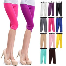 Legging Court Sexy Fabrication Fran�aise