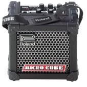 Amplificateur son pour guitare �lectrique : Micro Cube Roland