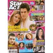 Star Mag 26 Michael Youn Garou Chim�ne Badi Natasha St-Pier Victoria Jamelia Singuila Pearl Morganne