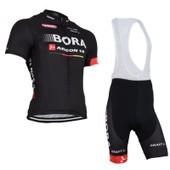 Cyclisme 2016 Bora Argon 18 V�tements De Cyclisme Pro Ciclismo Hombre D'�t� � Manches Courtes Style New Jersey Arriv�e Vtt V�lo V�tements