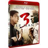 Ip Man 3 - Blu-Ray de Wilson Yip