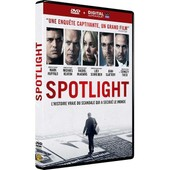 Spotlight - Dvd + Copie Digitale de Tom Mccarthy