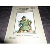 Mouche Noy�e de louis carrere