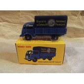 Ford Camion Bache S.N.C.F Reedition Dinky Toys