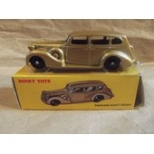 Packard Eight Sedan Reedition Dinky Toys