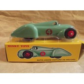 Auto - Union Voiture De Record Reedition Dinky Toys