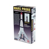 Lindberg 91003 Sonde Martienne Satellite De T�l�communication - Mars Probe Communication Satellite - Mod�le Reduit 1/200 - Made In The Usa