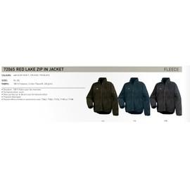 Helly Hansen Wor Wear 75062 Jacket Black Polyester Xl Noir