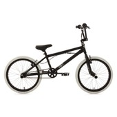 Bmx Freestyle 20'' Fatt Noir Ks Cycling