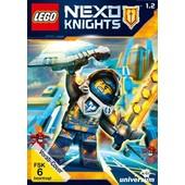 Lego Nexo Knights Dvd 1.2 de Various