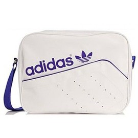 Airliner Perf Blc - Sac � Bandouli�re Homme Adidas