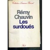 Les Surdoues - Etudes Americaines / Collection Laurence Pernoud - Envoi De L'auteur. de remy chauvin