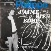 J'aime Bien Eddy Merckx - Philippe