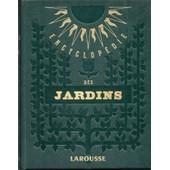 Encyclop�die Des Jardins de Maurice Coutanceau