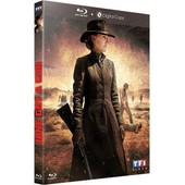 Jane Got A Gun - Blu-Ray+ Copie Digitale de Gavin O'connor