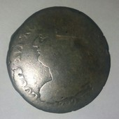 Monnaie 2 Sol Louis Xvi R�volution 1792