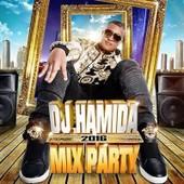 Mix Party 2016 - Dj Hamida
