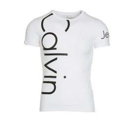 T-Shirt Calvin Klein Manche Courte Cmp13s