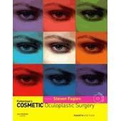 Putterman's Cosmetic Oculoplastic Surgery - (1dvd) de Collectif