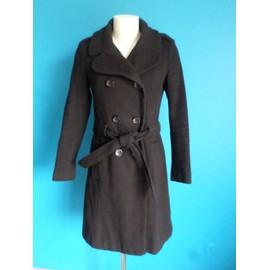 Superbe Manteau Comptoir Des Cotonniers Taille: 36 +++ Tbe