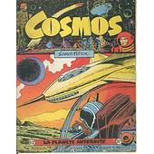 Cosmos N�11 - La Planete Interdite de collectif
