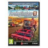Pc Farming Simulator 15 Extension Officielle 2
