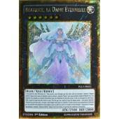 Carte Yu-Gi-Oh Pgl3-Fr021 B�atrice, La Dame Eternelle Neuf Fr