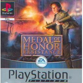 Medal Of Honor - Resistance (�dition Platinium)