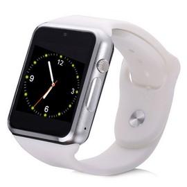 Neutre Montre Smart Watch Bluetooth T�l�phone Waterproof Soutien Gsm Carte Sim Pour Android