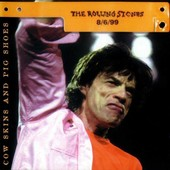 Cow Skins And Pig Shoes (Shepherds Bush Club - Londres 1999) - The Rolling Stones