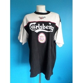 Maillot Football Vintage Fc Liverpool Taille: Xl +++ Tbe