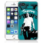 Coque Iphone 4/4s Gta 5 - Trevor