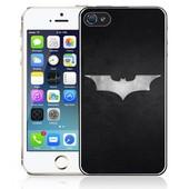 Coque Iphone 5/5s Batman - Logo