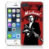 Coque Iphone 4/4s Gta 5 - Michael