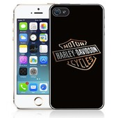 Coque Iphone 5/5s Harley Davidson